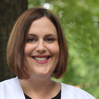 Dr. Courtney Legum-Wenk - OB/GYN in Richmond, Virginia
