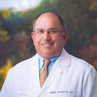 Dr. Edmund D. Schoeffler - Richmond, VA Obstetrician-Gynecologist