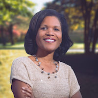 Dr. Karen W. Jefferson - Richmond, Virginia OB/GYN
