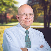 Dr. Matthew F. Vogel - OB/GYN in Kilmarnock & Tappahannock, Virginia